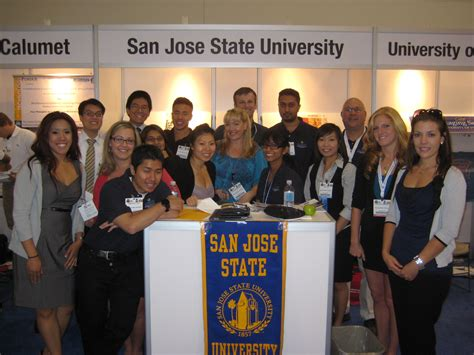 Mba Program In San Jose State by Bs Packaging Concentration Nutrition Food Science And