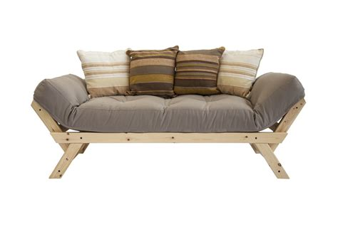 Single Wooden Futon by Single Sofa Beds Uk Haru Single Sofa Bed Cygnet Grey Made Thesofa