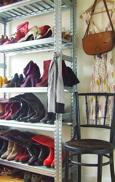 Sneaker Garage how to organize your shoe and sneaker storage