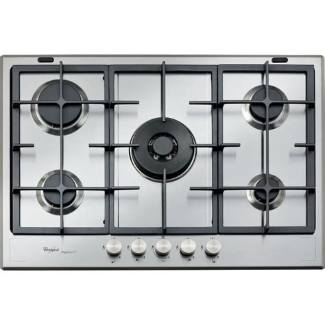 piani di cottura whirlpool piano cottura whirlpool italia