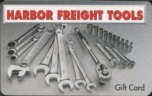Harbor Freight Gift Cards - free gift cards money and other rewards prizerebel