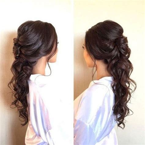 Wedding Hairstyles For Asian by 15 Best Of Asian Wedding Hairstyles For Hair