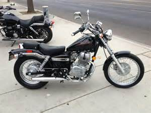 2006 Honda Rebel 250 2006 Honda Rebel Cmx250c Cruiser For Sale On 2040motos