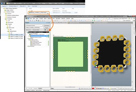 Altium Pcb Template by Altium Schematic Template Managed Schematic Templates In
