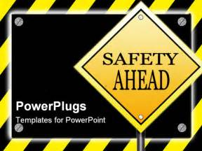 Safety Powerpoint Template by Free Safety Powerpoint Templates Getdir