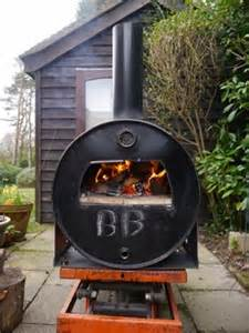 Fire Pit Bbq - oil barrell pizza oven part 2 bonwick bodges