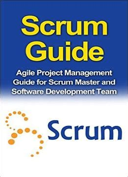 get hired as scrum master guide for agile seekers and hiring them books scrum guide agile project management guide for scrum