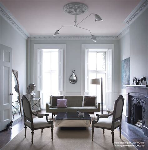 Gray Dining Rooms brightnest benjamin moore paint guide the right sheen