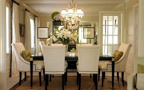 Dining Room Table Chandeliers Dining Table Chandeliers Above Dining Table