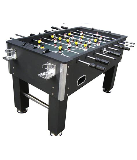 Foosball Table Price play city foosball table snapdeal price sports fitness