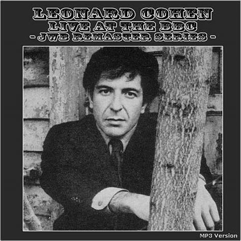 the best of leonard cohen best bootlegs leonard cohen live at the 1968