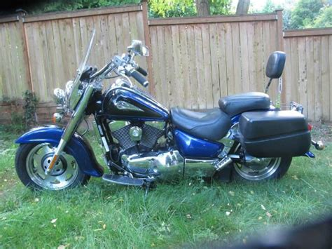 2001 Suzuki Intruder 1500 Buy 2001 Suzuki Intruder 1500 Cruiser On 2040motos