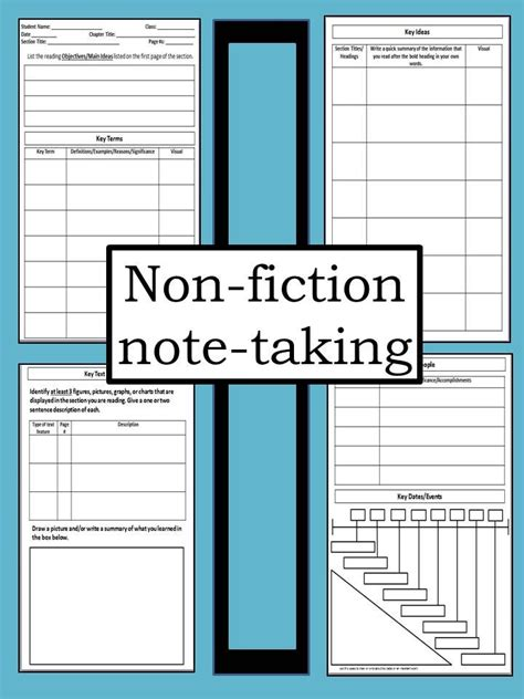 best 25 note taking strategies ideas on pinterest