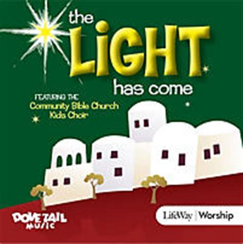 When The Light Has Come by The Light Has Come Listening Cd Jones