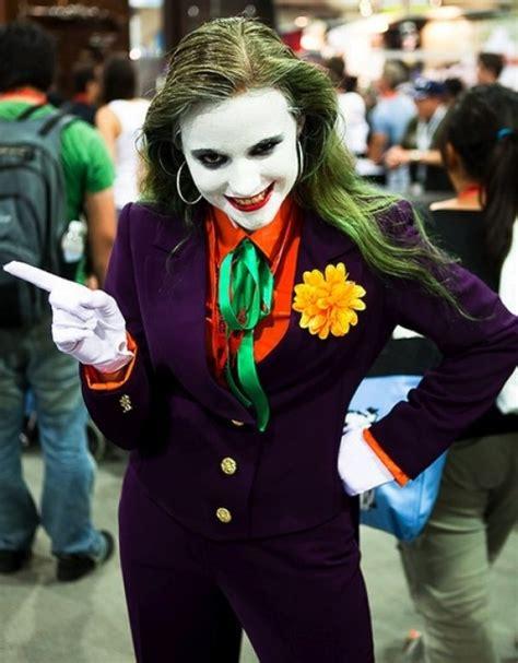 imagenes de joker mujer 10 chicas con disfraz de joker guas 243 n esto apesta
