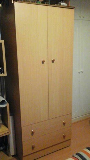 Beech Wardrobes For Sale by Beech Effect Wardrobe For Sale In Drogheda Louth From D