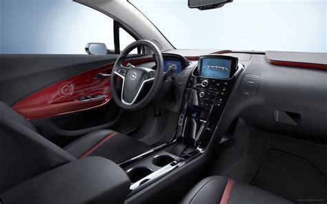 opel cars interior opel ampera interior wallpaper hd car wallpapers