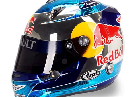 design helm gp racing helmets garage arai gp 6 s vettel 2012 by jens