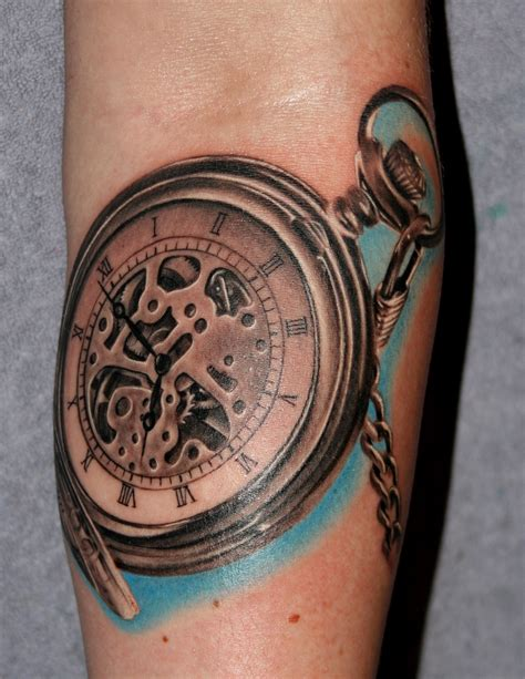 small pocket watch tattoo 19 pocket images pictures and ideas