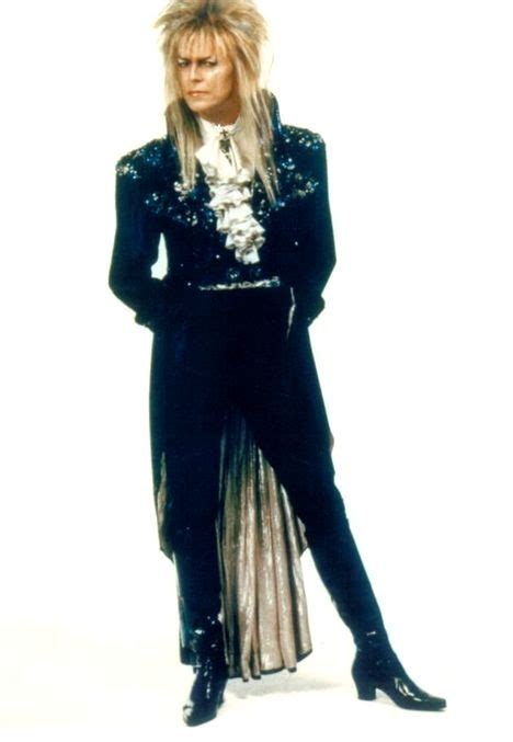 david bowie labyrinth costume zf regardsdefemmes