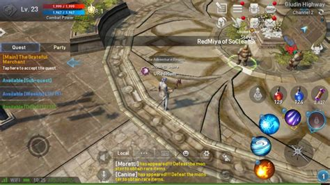 bluestacks lineage 2 5 reasons why you must play lineage 2 revolution on bluestacks