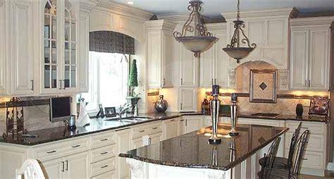 kitchen remodel white   LEVEL 1 General Construction LLC