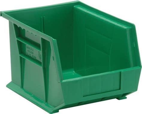 Hanging Bins Container Hb 239 qus239 ultra stack and hang bin quantum storage