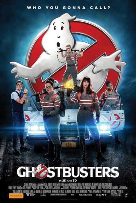 film ghostbusters 2016 jake s take at the movies ghostbusters 2016 film jake