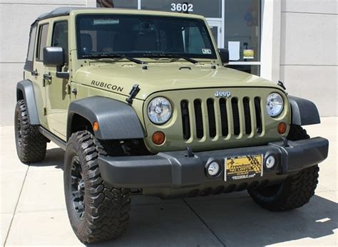 2013 Jeep Wrangler Unlimited For Sale New 2013 Jeep Wrangler Unlimited Rubicon For Sale In