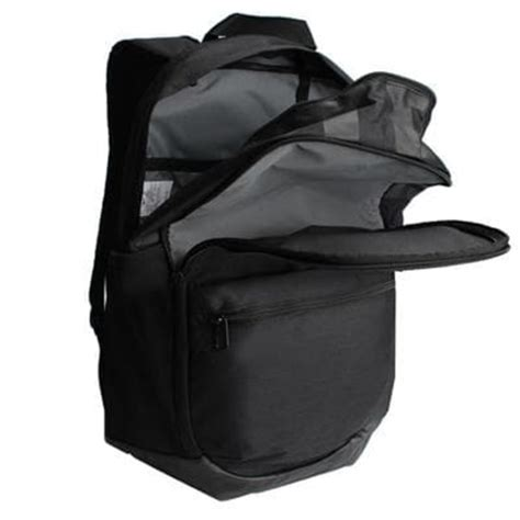 Tas Backpack Nike Original jual tas ransel nike original brasilia backpack black