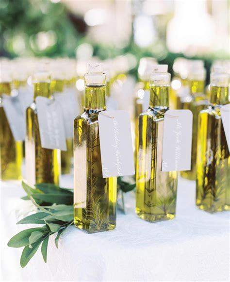 Wedding Favors Olive by Wedding Favors Your Guests Will Preowned Wedding
