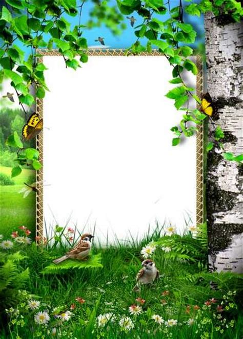 photoshop template nature nature frames for photoshop frame design reviews