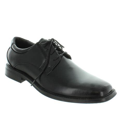dockers sansome slip resistant work shoe oxford shoes