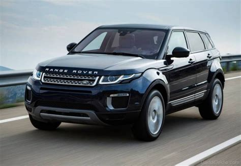 land rover evoque black convertible range rover evoque black convertible pixshark com