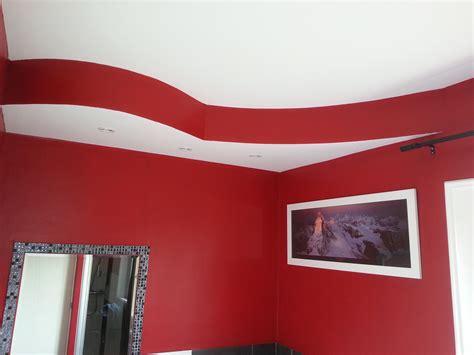 cortade platrerie plafond