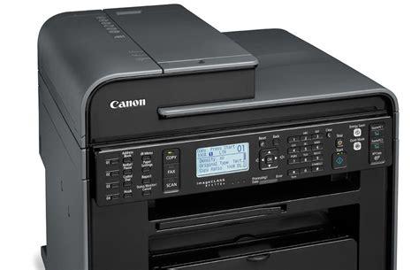 Printer Laser Canon Warna canon laser imageclass mf4770n monochrome