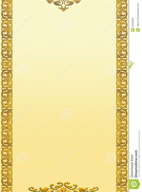What To Do With Borders Gift Card - wedding card golden borders www pixshark com images galleries with a bite
