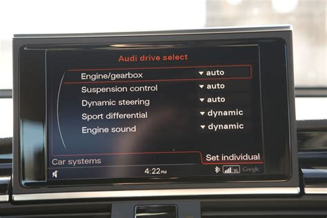 Audi Connect Review by Audi Connect Review Inside Caradvice