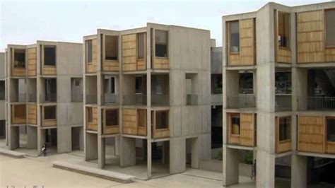 Architecture & Design, pt.3 Louis Kahn YouTube