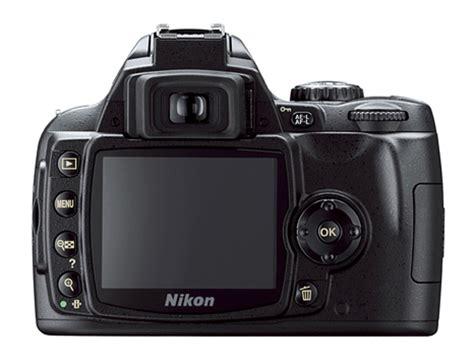 Lensa Nikon D40 nikon d40x review dslr dan lensa review