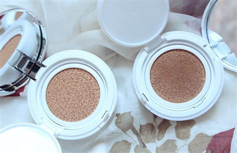 Bedak Laneige Bb Cushion Malaysia bb cushion review and demo laneige vs etude house