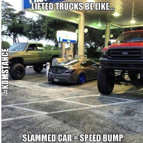 Lifted Trucks Memes - lifted truck quotes funny quotesgram