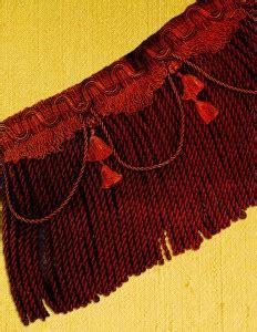 Sand Handmade Birkenstock Tassel bullion fringe