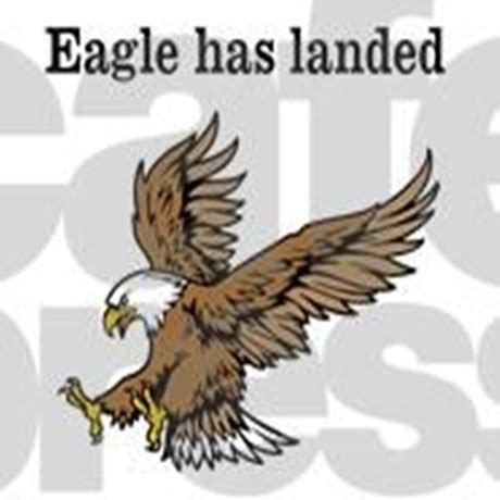 The Eagle Has Landed by Pin Retro Kitchens The Eagle Has Landed On