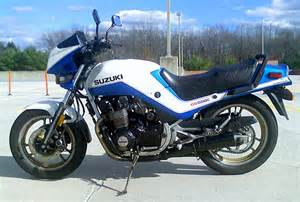 1985 Suzuki Gs550e My Suzuki Pages Pictures Of Visitors Suzuki Motorcycles