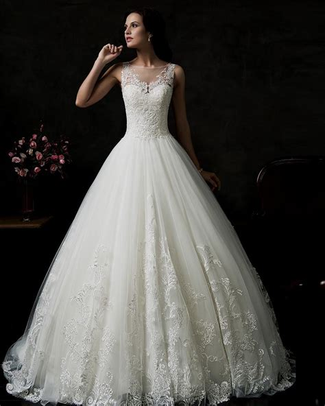 princess wedding dresses with straps great ideas for