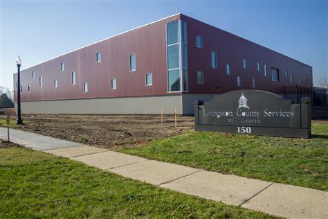Livingston County Search Livingston County Addition Renovation Clark Construction Company