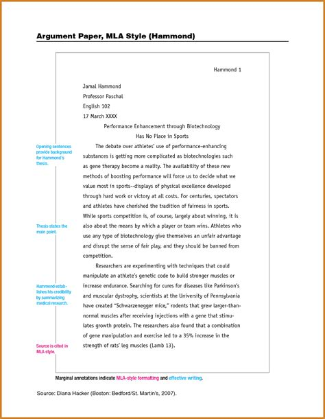 mla format essay line spacing mla essays how to format the mla essay in ms word line