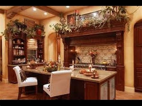 kitchen wall decorating ideas interior design tuscan wall decor old world tuscan wall decor youtube