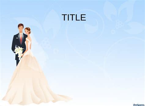 Ee  Wedding Ee   Powerpoint Templates Free Sample Example
